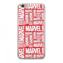 MARVEL 003 Zadní Kryt pro Samsung A505 Galaxy A50 Red