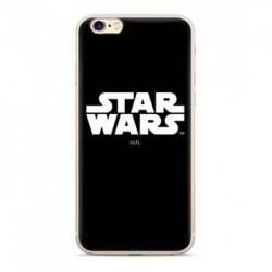 Star Wars 001 Kryt pro Samsung A405 Galaxy A40 Black