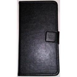 Tactical Book Pouzdro pro Doogee X50L Black (Bulk)