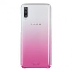 EF-AA705CPE Samsung Gradation Kryt pro Galaxy A70 Pink (EU Blister)