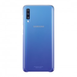 EF-AA705CVE Samsung Gradation Kryt pro Galaxy A70 Violet (EU Blister)