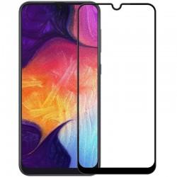 Nillkin Tvrzené Sklo 2.5D CP+ Pro Black pro Samsung Galaxy A20/A30/A50/M30