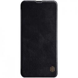Nillkin Qin Book Pouzdro pro Samsung Galaxy A20e Black
