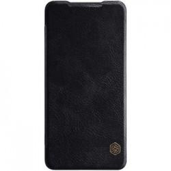 Nillkin Qin Book Pouzdro pro Xiaomi Mi9 T Black