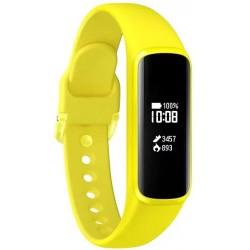 Samsung SM-R375 Smart Band Galaxy Fit e Yellow (EU Blister)