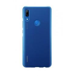 Huawei Original PC Protective Pouzdro Blue pro P Smart Z (EU Blister)