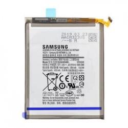 EB-BA505ABU Samsung Baterie Li-Ion 4000mAh (Bulk)