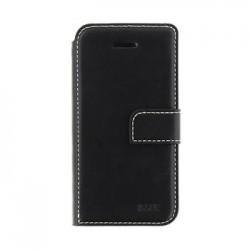 Molan Cano Issue Book Pouzdro pro LG Q60 Black