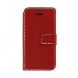 Molan Cano Issue Book Pouzdro pro Samsung Galaxy Note 10 Red