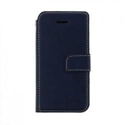 Molan Cano Issue Book Pouzdro pro Samsung Galaxy Note 10+ Navy