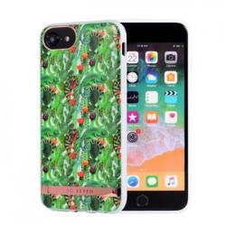 SoSeven Coque Mexico Silikonový Kryt pro iPhone 6/7/8 Cameleon (EU Blister)