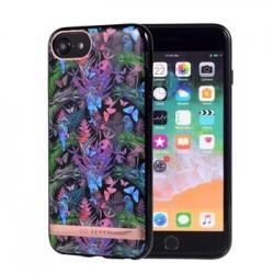 SoSeven Coque Phuket Silikonový Kryt pro iPhone 6/7/8 Tropical Noir (EU Blister)