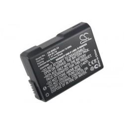 CS-ENEL14 Baterie 900mAh Li-ion pro Nikon Coolpix
