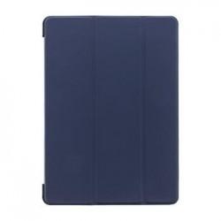 Tactical Book Tri Fold Pouzdro pro iPad Air 2019 Navy