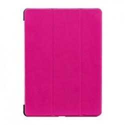 Tactical Book Tri Fold Pouzdro pro iPad Air 2019 Pink