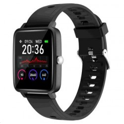 Doogee CS1 SmartWatch Graphite Black