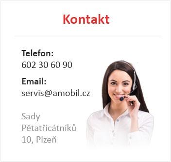 Opravy mobilních telefonů v Plzni
